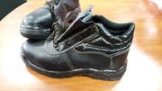 спецобувь - Ботинки рабочие с защитой м-1 продажа