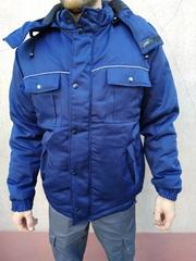 Куртка зимняя Бригадир - продажа от 1 шт все в наличии
